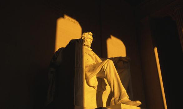 Lansburgh DC Monuments