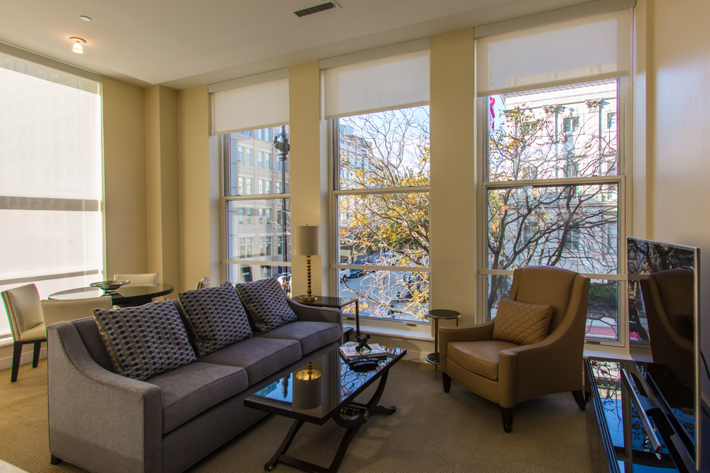 Washington Dc Extended Stay Furnished Apartments