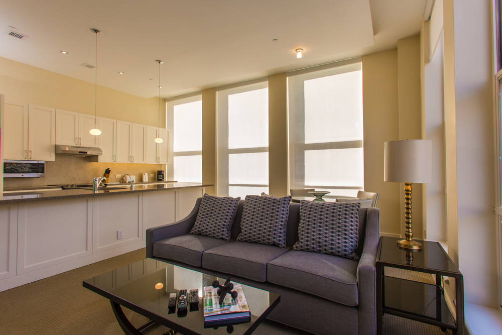 Furnished Apartments In Dc Area
